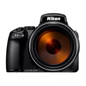Camara Nikon Coolpix P1000 16mp 125x Video 4k