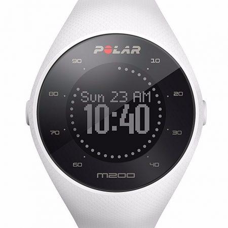 Reloj Polar M200 Gps Frecuencia Cardiaca