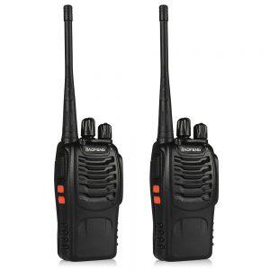 Radio Walkie Talkie Baofeng Bf-888s campralo en nuetra tienda virtual tecnologiaenoferta